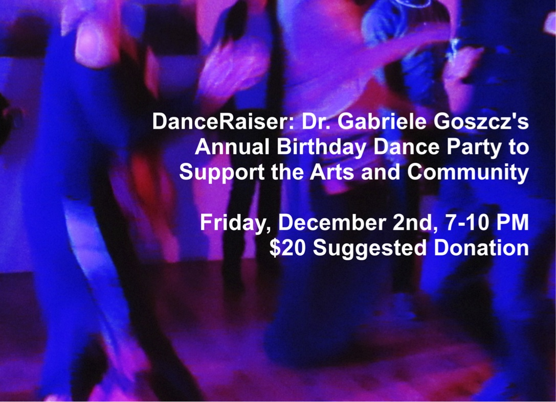 ... Annual Birthday Dance Party! - Worcester Events Calendar - Social Web