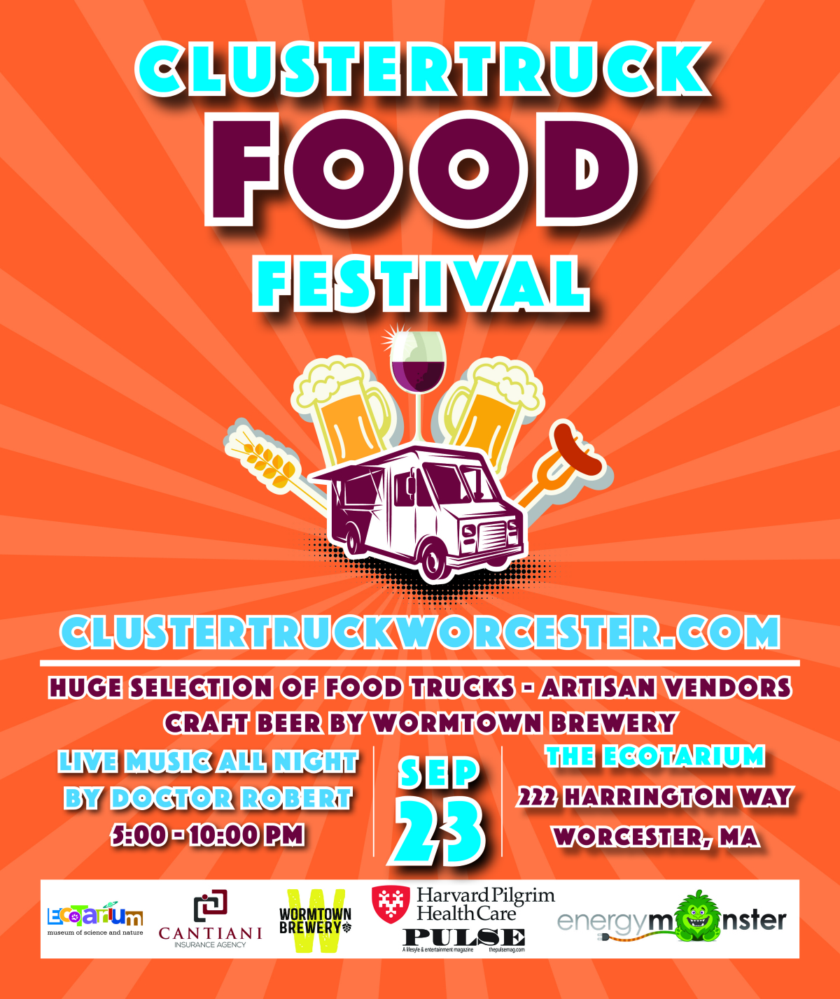 Ac Food And Wine Festival  Tickets